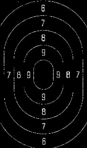 Militair pistoolkaart
