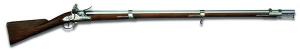Musket historisch