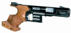 Pardini sport pistool
