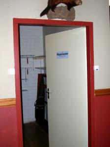 Wapenkamer